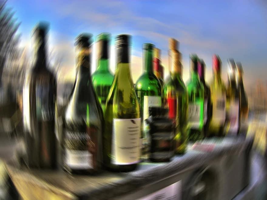 Alkoholrelaterede sundhedsmæssige poblemer