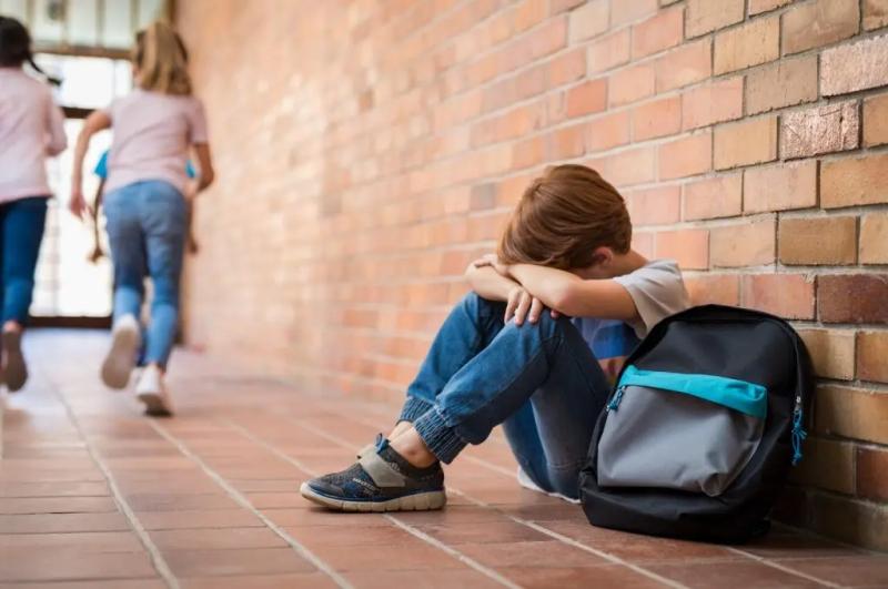 Børn af misbruger af alkohol