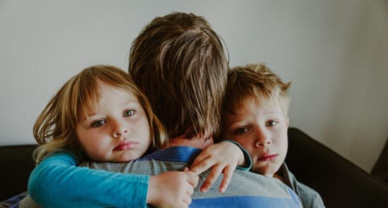 Pårørende og familier i misbrug