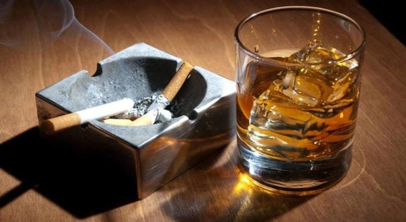 Skadesreduktion og misbrug af stoffer alkohol afhængighed