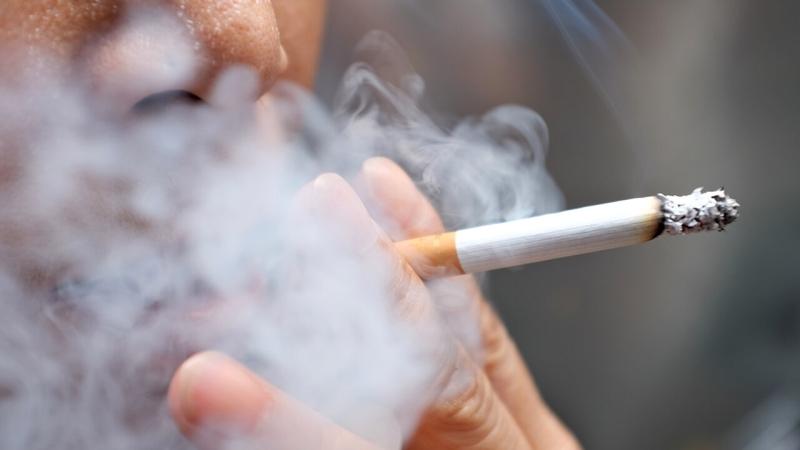 Tobak og tobaksafhængighed